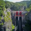 湯川ダム(長野県北佐久)