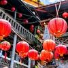 2017年夏 台湾旅行記 3日目:九份観光と陳記百果園、好記担仔麺