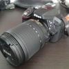 手軽に写真を共有したい! - Nikon D5300 Wi-Fi機能を使ってみた