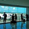 デンパサール空港国内線ターミナルのご紹介