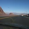 Road Trip☆ベガス、セドナの旅その2。セドナへGo!