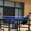かつてのライバルがやって来た!鈴鹿市の卓球クラブチーム、国府クラブ