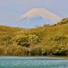 氷ヶ池(静岡県函南)