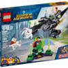 レゴ(LEGO) DCコミック スーパー・ヒーローズ 2018年前半の新製品画像が公開されています。