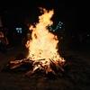 【山梨】日本三奇祭「吉田の火祭り」とロードレースに行ってきた!