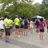 秋のマラソン大会 連続ラン挑戦352日目