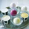 フルーツの風味を楽しむ 千疋屋のアイスクリーム・シャーベット詰め合わせ