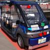 #806 国内初の「レベル3」自動運転バスが定常運行 福井県永平寺町、2021年3月25日