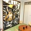 八尾市の谷元フスマ工飾さんのショールーム