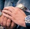 若者だけじゃなく、腕時計をしなくなったオッサン!