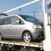 桜区から遺産相続の故障車をレッカー車で廃車の出張引き取りしました。