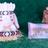 【桜餅 こしあん】ローソン 2月18日(火)新発売、ローソン コンビニ スイーツ 食べてみた!【感想】