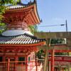 高安山・信貴山登山と朝護孫子寺へ参拝してきました。