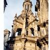 シャンボール城のランタン塔(フランス ロワール地方)