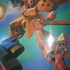 【組み立て】 騎士Rジャジャ& 騎士ビギナ・ゼラ 1/144 Rジャジャ   & 1/100 ビギナゼラ  他【レビュー】【改造】