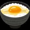 質素な生活_納豆卵かけご飯を作る