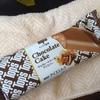 トップス監修 チョコレートケーキアイスバー@セブンイレブン