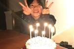 【イベント】イトーちゃんもおとーちゃん|娘9歳誕生日に思うこと
