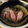 【浜虎】麺も肉も主役なラーメンを堪能した話。