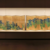 ■光琳と乾山:恒例展示《燕子花図屏風》のデザイン性をやっと理解(2018)