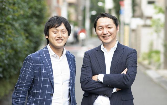 社会問題を解決し続けて、日本を変えていく