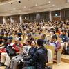 完成披露試写会---中野ゼロに700名参加!!
