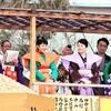 成田山不動尊 節分祭2019
