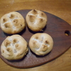 11月のパン教室のおしらせ