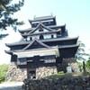 私の城攻め 松江城