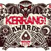 BABYMETAL 「Kerrang Awards 2016」の話