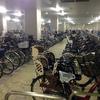 湘南台駅と善行駅での駐輪場整備計画