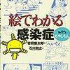 岩田健太郎 著『絵でわかる感染症』(石川雅之 絵)より。ポイントは感染経路。