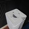 防音室にスポットクーラー「MAC-10CG」を設置して冷房効果があるか実験してみた