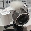 ソニーVLOGCAM ZV-E10をソニーストア銀座で先行体験。VLOG用というよりAPS-C小型Eマウントカメラとして魅力
