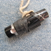 自転車 フロントライト HL-EL010用の電池はどれがいい?