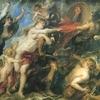 画家の王ルーベンスとその絵画