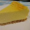 ベイクドチーズケーキの材料を買いに、クオカ日本橋三越店に行ってみた。(日本橋室町)