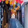 9月中旬:新宿駅周辺をお写んぽ。其の弐/新宿駅東口からガードした通り西口へ