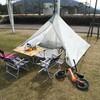 冬キャンプにパンダクラシックのSTDインナーは必要か考えてみた。