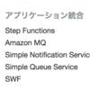 ほぼ日AWS ソリューションまとめ 14日目 アプリケーション統合 ソリューションについて