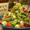 【レシピ】アボカドとトマトとモッツァレラの大葉ペッパー