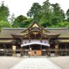 【大和国一之宮・大神神社】三輪山の杉と酒