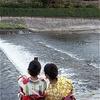 京都:♬ 鴨川流る 京はふるさと