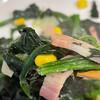 セブンイレブン 冷凍食品「ベーコンの旨み広がる・ベーコンほうれん草」常備しておきたい副菜です