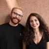 悲しい週末にさよならを~Interview with Lida Vartzioti & Dimitris Tsakaleas