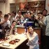 三重の日本酒と温泉を知る七夕の宴 開催報告