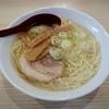 「中華そば(塩)」麺屋 夕介