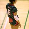 天皇・皇后杯バレー 北信越ブロック 吉田伽那選手、