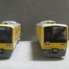 グリーンマックス 西武6000系 黄色い6000系届きました。