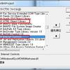 【VBA】VBAでIE(InternetExplorer)を操作する